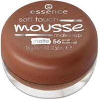 Base Facial Essence - Soft Touch Mousse Make-Up 56 - Feminino-Incolor