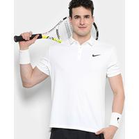 Camiseta Polo Nike Team Masculina - Masculino
