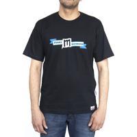 Camiseta Make Flamula Preto