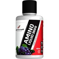 Aminoliquid 38.000 480Ml - Body Action - Unissex