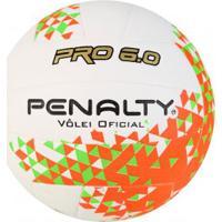 Bola Vôley Penalty 6.0 Pró 8
