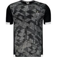 Camisa Atlético Mineiro Nordic Masculina - Masculino