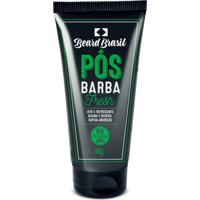 Creme Pós Barba Beard Brasil 60G