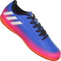 Chuteira Adidas Messi 16.4 Indoor Jr