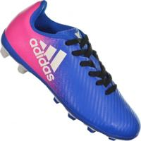 Chuteira Adidas X 16.4 Campo Jr