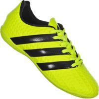 Tênis Adidas Ace 16.4 Indoor Jr