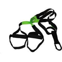 Fita De Suspensão De Uso Em Porta Wct Fitness - Unissex