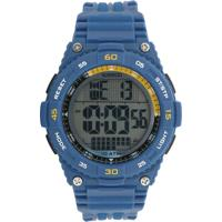 Relógio Speedo 80611G0Evnp3 Azul