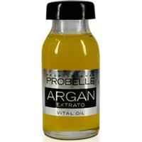 Vital Oil Extrato Argan 17Ml Probelle - Feminino