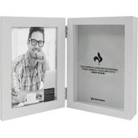 Cofre Porta Retrato Profissões Publicidade Unica - Zona Criativa