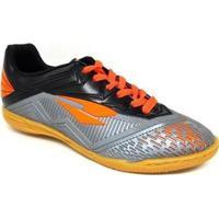 Chuteira Dray 367 Futsal Indoor Masculina - Unissex