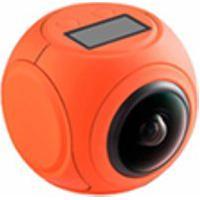 Camera Panoramica X-Pheral Wifi Com Oculos V.R Atrio - Dc187 Dc187