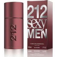 Perfume Carolina Herrera 212 Sexy Men Eau De Toilette
