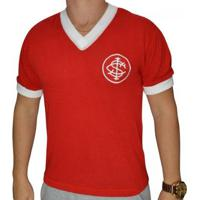 Camisa Inter Retro Masculina - Masculino