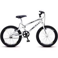 Bicicleta Colli Max Boy Aro 20 Freios V-Brake 36 Raias - 106 - Masculino