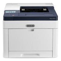 Impressora Xerox Phaser 6510Dn, Laser, Colorida, 110V