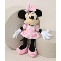 Pelúcia Minnie Mouse Preta