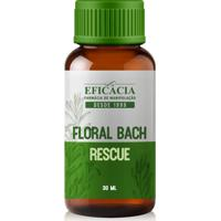 Floral De Bach Rescue - 30 Ml