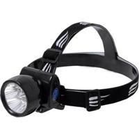 Lanterna De Cabeça Nautika Fenix Recarregável Bivolt - Unissex