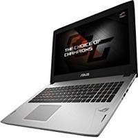 """Notebook Asus Gl502 V1 Intel I7-7700Hq Tela 15.6"""" Ips 1080P Gtx 1060 (6Gb) Ssd 120Gb M.2 Hd 1Tb Ram 16Gb Ddr4 E Windows 10 Home 64Bit"""