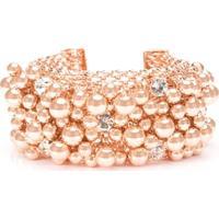 Bracelete Amaro Pearls Mix - Feminino