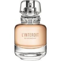 Perfume Feminino L?Interdit Givenchy Eau De Toilette 35Ml - Feminino-Incolor