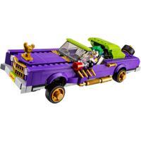 Lego The Batman Movie - O Extravagante Lowrider Do Coringa - 70906 - Unissex-Incolor