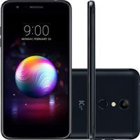 Usado Smartphone Lg K11+ Lmx410Bcw 32Gb 4G Preto (Excelente)