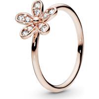 Anel Pandora Rose Bem-Me-Quer