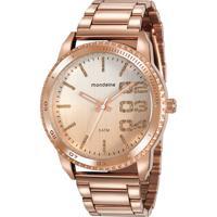 Relógio Mondaine Feminino 76725Lpmvre2