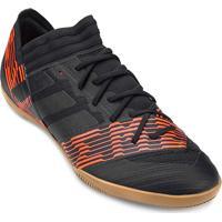 a6603035a44 Netshoes  Chuteira Futsal Adidas Nemeziz 17.3 In Masculina - Masculino