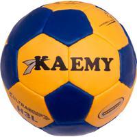 Bola Handball H3 Masculina (Handebol) Kaemy - Azul
