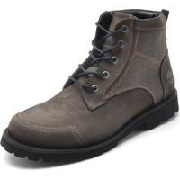 Bota Timberland Larchmont Boot Ls Da Cinza