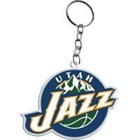 Chaveiro Exclusivo Nba Utah Jazz - Unissex