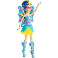 Barbie Super Gêmeas Abby Super Princesa - Mattel