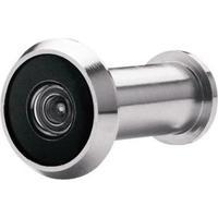 Olho Mágico Para Porta De 26 A 46Mm Cromado Sm-015 Cr - Pado - Pado