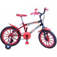 Bicicleta Dalannio Bike Infantil Aro 16 Kids - Masculino