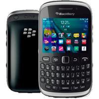 "Celular Blackberry Rim Bold Touch 9900 - 8Gb - 5Mp - Tela 2.8"" - Blackberry Os 7.0 - Preto"
