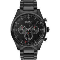 Relógio Hugo Boss Masculino Aço Preto - 1513714