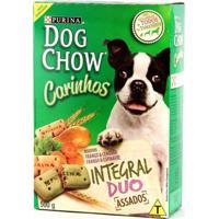 Biscoitos Dog Chow Carinhos Duo 500G