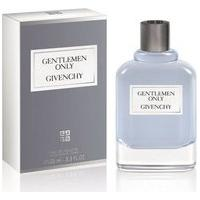 Perfume Gentlemen Only Eau De Toilette Masculino- Givenchy | Givenchy | 100Ml