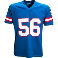 Camisa Liga Retrô New York - Coleção Cidade Americanas - Masculino