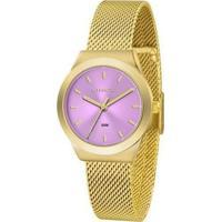 Relógio Lince Lrg4493L U1Kx Feminino - Feminino