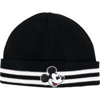 Gcds Gorro 'Mickey Mouse' - Preto