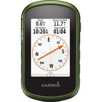 Gps/Glonass Portátil Garmin Etrex 35 Touch Preto