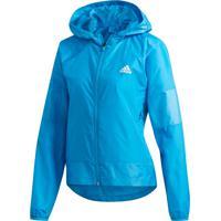 Jaquetas Fitness E Funcional Adidas Corta Vento Sport 2 Street Azul