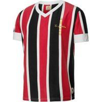 Camisa Retrô Gol São Paulo Libertadores Masculina - Masculino