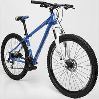 Bicicleta Gonew Endorphine 7.3 - Shimano Alumínio Aro 29 - 24 Marchas- 2015 - Unissex