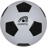 Bola De Futebol De Campo Adams Classic - Branco Preto c0148bfbe0c0f
