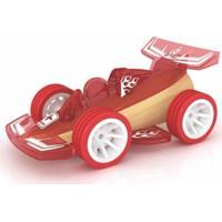 Miniatura Educo Racer Multicolorido